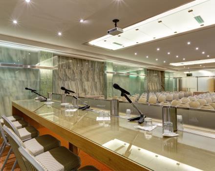Sale Riunioni Roma Termini : Centro congressi roma centro sale meeting attrezzate hotel