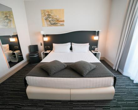 Hotel 4 stelle Roma con Junior Suite