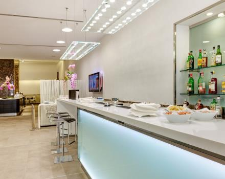 Bar Best Western Premier Hotel Royal Santina