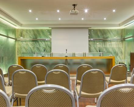 Meeting Rooms Hotel Royal Santina