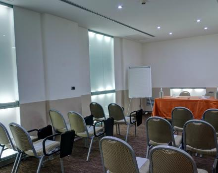 Sala meeting Rachele - Hotel Royal Santina Roma