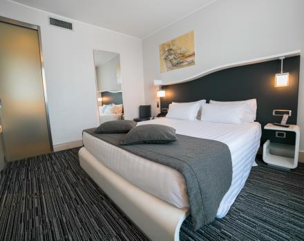 Junior Suite Hotel Rome 4 star hotel near Termini