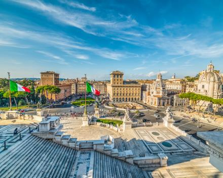 Offerte - Best Western Premier Hotel Royal Santina - Roma ...