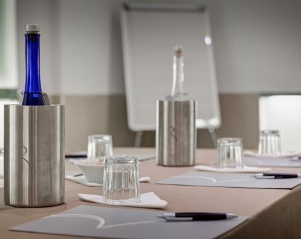 Meeting Room BW Premier Hotel Royal Santina