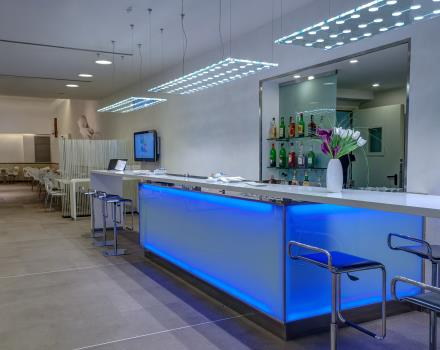 Bar-Best Western Premier Hotel Royal Santina Rome